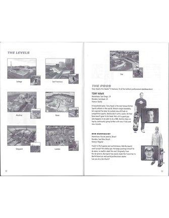 TONY HAWK'S PRO SKATER 4 for Xbox