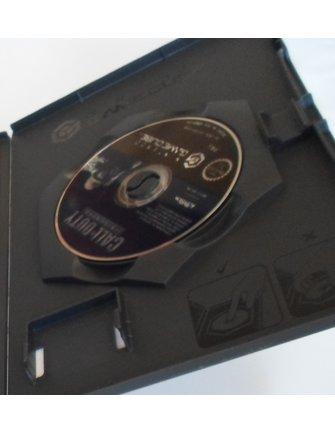 CALL OF DUTY FINEST HOUR für Nintendo Gamecube