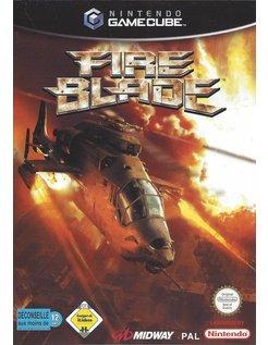 FIRE BLADE FIREBLADE for Nintendo Gamecube