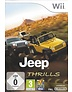 JEEP THRILLS for Nintendo Wii