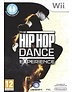 THE HIP HOP DANCE EXPERIENCE for Nintendo Wii