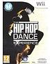 THE HIP HOP DANCE EXPERIENCE voor Nintendo Wii
