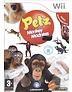 PETZ MONKEY MADNESS for Nintendo Wii