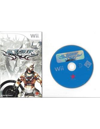 RYGAR THE BATTLE OF ARGUS für Nintendo Wii