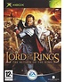 THE LORD OF THE RINGS - THE RETURN OF THE KING voor Xbox - NL