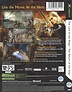 THE LORD OF THE RINGS - THE RETURN OF THE KING voor Xbox - EN