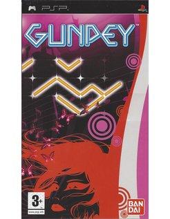 GUNPEY voor PSP