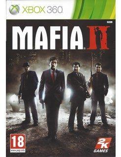 MAFIA II voor Xbox 360