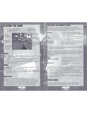 BLACK für Playstation 2 PS2