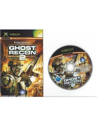 GHOST RECON 2 für Xbox