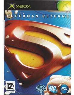 SUPERMAN RETURNS for Xbox