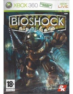 BIOSHOCK für Xbox 360