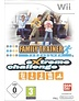 FAMILY TRAINER EXTREME CHALLENGE voor Nintendo Wii