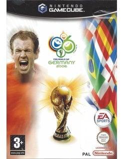 2006 FIFA WORLD CUP voor Nintendo Gamecube
