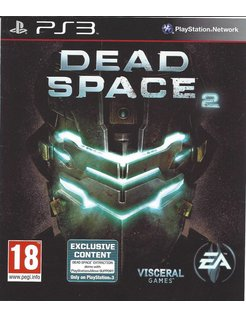 DEAD SPACE 2 voor Playstation 3 PS3