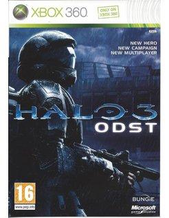 HALO 3 ODST voor Xbox 360