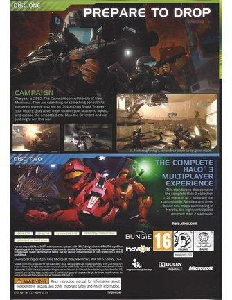 HALO 3 ODST für Xbox 360