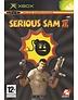 SERIOUS SAM II für Xbox