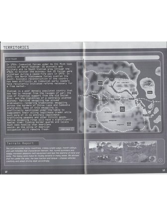 SMUGGLER'S RUN 2 HOSTILE TERRITORY for Playstation 2 PS2