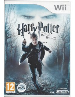 HARRY POTTER AND THE DEATHLY HALLOWS PART 1 für Nintendo Wii