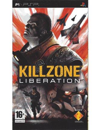 KILLZONE LIBERATION für PSP