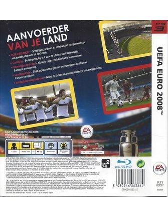 UEFA EURO 2008 voor Playstation 3 PS3