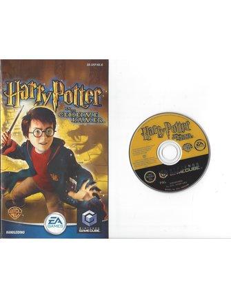 HARRY POTTER EN DE GEHEIME KAMER für Nintendo Gamecube