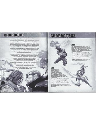 ANARCHY REIGNS für Playstation 3 PS3