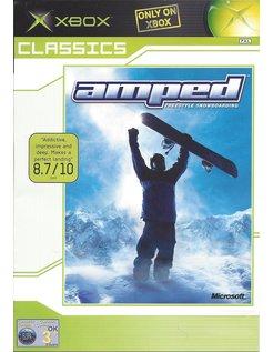 AMPED voor Xbox