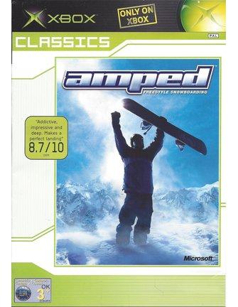 AMPED für Xbox