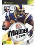 MADDEN NFL 2003 voor Xbox
