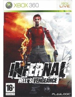 INFERNAL HELL'S VENGEANCE for Xbox 360