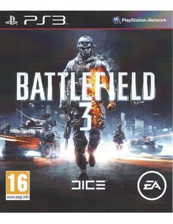 BATTLEFIELD 3 voor Playstation 3 PS3