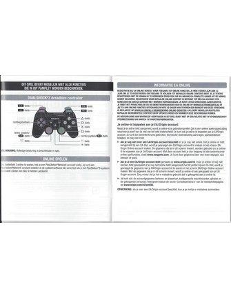 BATTLEFIELD 3 voor Playstation 3 PS3