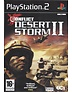 CONFLICT DESERT STORM II (2) voor Playstation 2 PS2