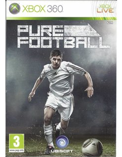 PURE FOOTBALL voor Xbox 360