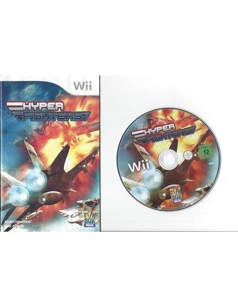 HYPER FIGHTERS für Nintendo Wii