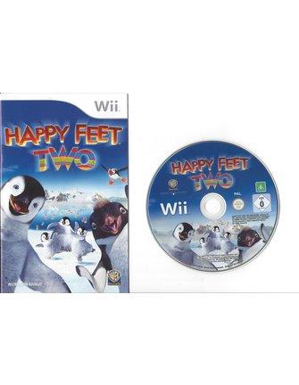 HAPPY FEET 2 für Nintendo Wii