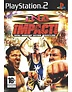 TNA IMPACT TOTAL NONSTOP ACTION WRESTLING voor Playstation 2 PS2
