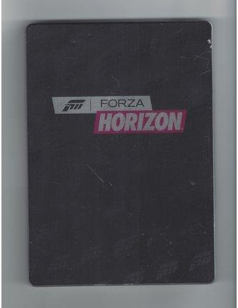 FORZA HORIZON voor Xbox 360 - STEELBOOK