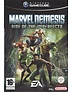 MARVEL NEMESIS - RISE OF THE IMPERFECTS for Nintendo Gamecube