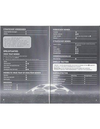 UEFA CHAMPIONS LEAGUE 2006-2007 für Xbox 360