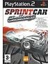 SPRINT CAR CHALLENGE für Playstation 2 PS2