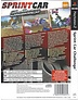 SPRINT CAR CHALLENGE voor Playstation 2 PS2
