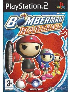 BOMBERMAN HARDBALL for Playstation 2 PS2