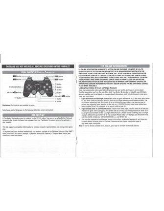 FIFA 12 voor Playstation 3 PS3
