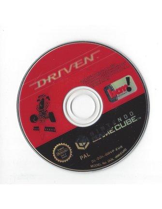 DRIVEN voor Nintendo Gamecube