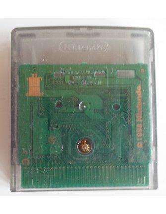 ANIMORPHS für Nintendo Game Boy Color GBC