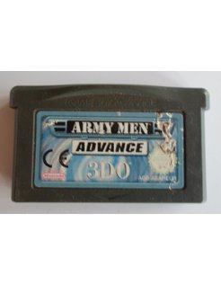 ARMY MEN ADVANCE voor Game Boy Advance GBA