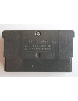 HOME ON THE RANGE für Game Boy Advance GBA